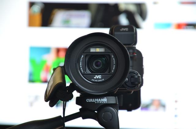Videohoesjes en cameratassen
