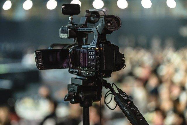 De videocamera - een stukje geschiedenis