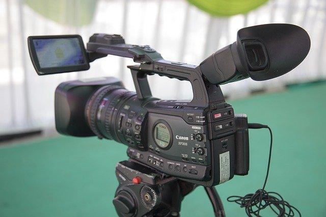 Tevredenheid gegarandeerd: de aanschaf van een videocamera