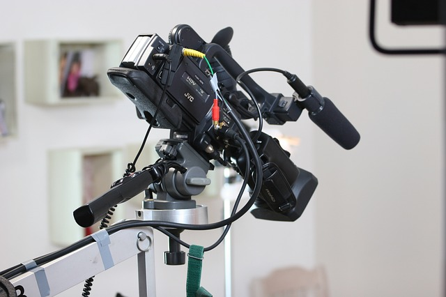 Wat de videocamera voor mij betekent